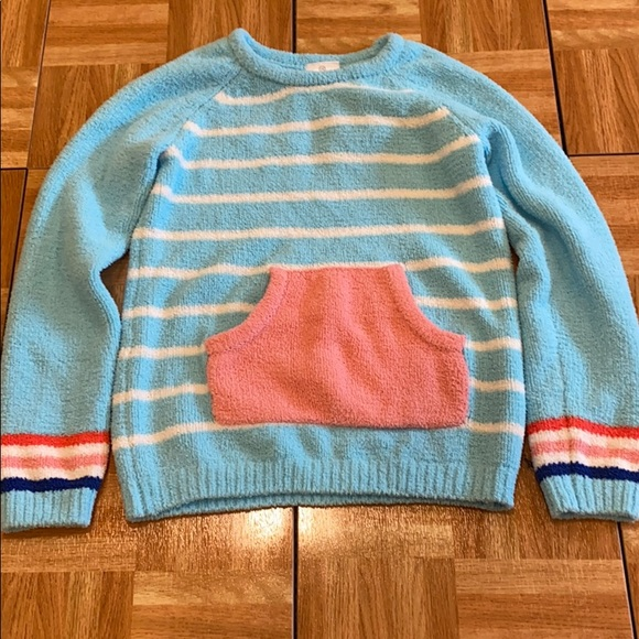 Girls Hanna Andersson Sweater